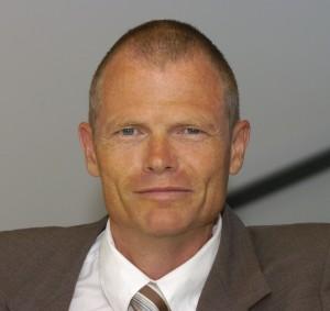 Jens Evald