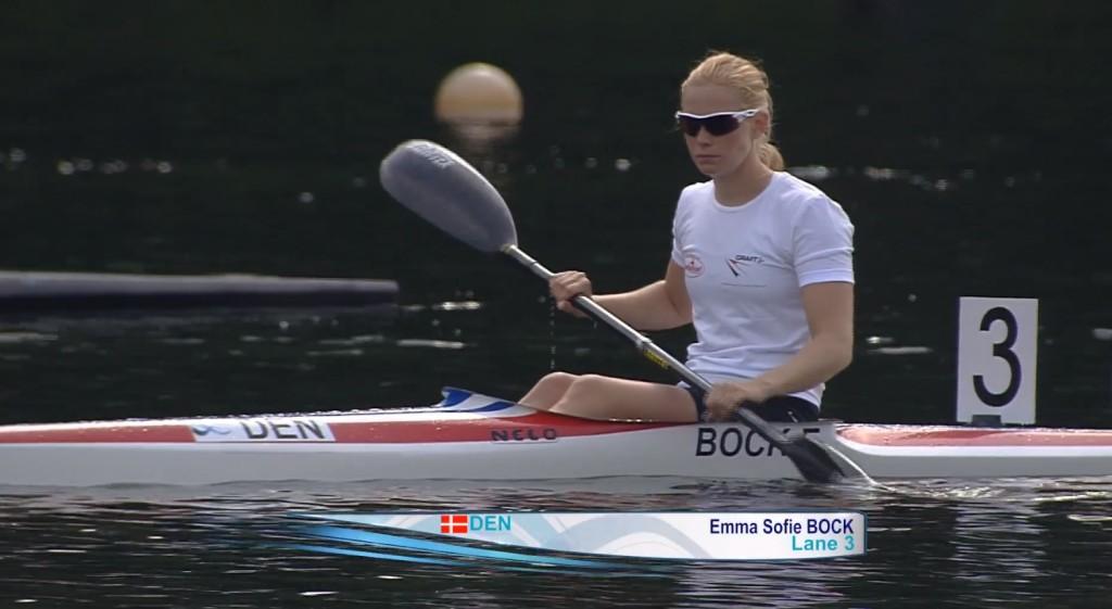 Emma Bock