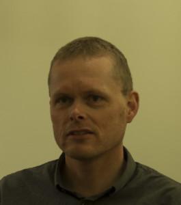 Karsten Solgaard Maraton