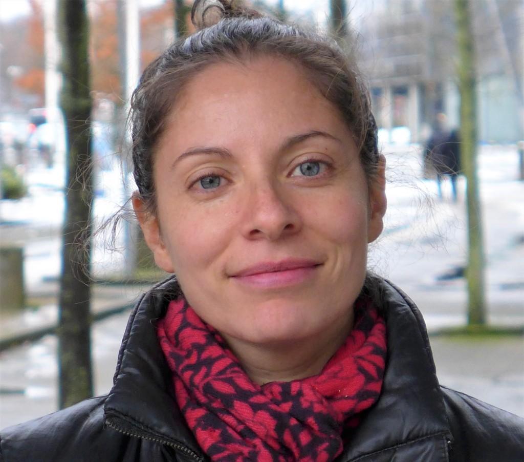 Irene Lauridsen - b