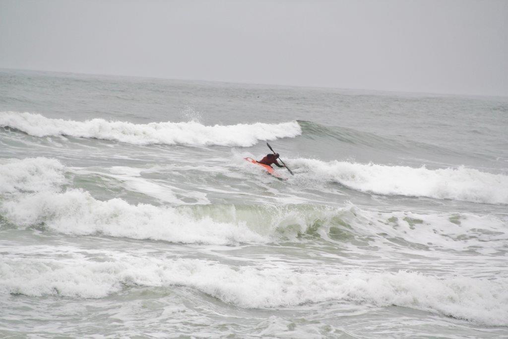 Kajaksurf 2