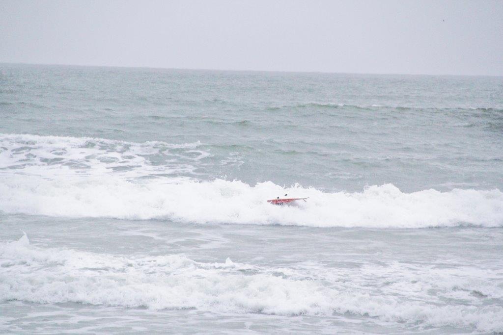 Kajaksurf 3
