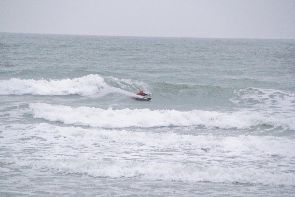 Kajaksurf 4