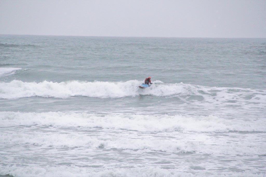 Kajaksurf 5
