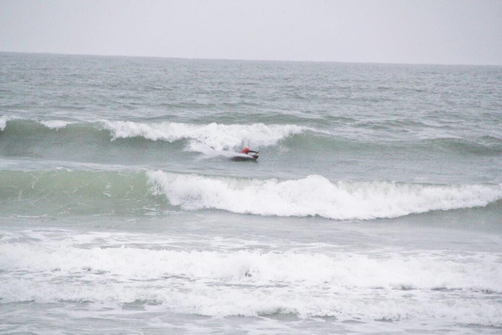 Kajaksurf 6