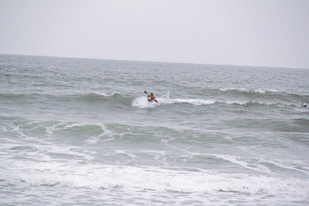 Kajaksurf 7